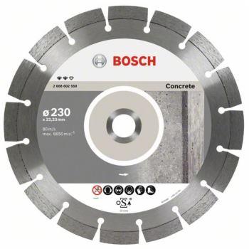 Diamanttrennscheibe Expert for Concrete, 125 x 22,