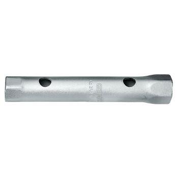 Doppelsteckschlüssel, Hohlschaft, 6-kant 9x10 mm