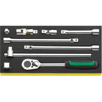 """96830603 - 1/2"""" Werkzeuge in TCS Einlage"""