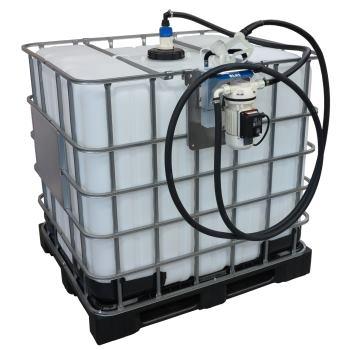 AdBlue® Membranpumpe SB 34-IBC für IBC-Container i