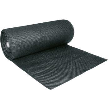 Antirutschmatte, Rolle LxB 10,0 x 0,6 m schwarz