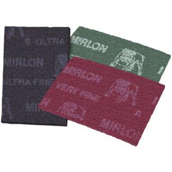Schleifvlies Pad 152 x 229 mm Korn 360 mittel