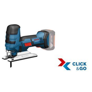 Akku Stichsäge GST 18 V-LI S in L-Boxx (ohne Akku ohne Ladegerät)