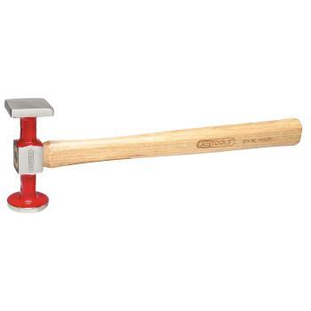 Karosserie-Standard-Hammer, groß rund/eckig, 325mm