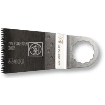 E-Cut Precision-Sägeblätter VE 5 St