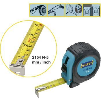 2 Meter Maßband Bandmaß Rollband-Maß 2154N-2