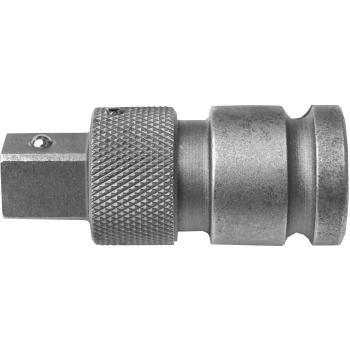 """Winkelverl. 1/4"""" Vkt. ; Länge: 50 mm 5011 500-1-W"""