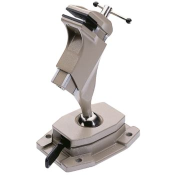 Techniker-Schraub- stock 100 mm zum Aufschrauben