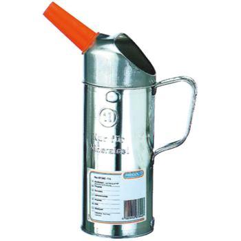 Messbecher aus Weißblech 1 Liter