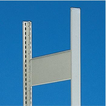 META CLIP Rahmen RAL 7035 lichtgrau T1 N 2000x300