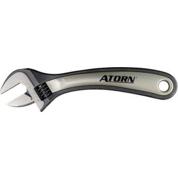 ATORN Rollgabelschlüssel 200 mm DIN 3117 B, verste