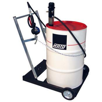 pneuMATO 1-AF für Frostschutz, fahrbar für 200 l F