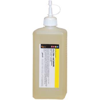 Honöl und Schleiföl 500 ml