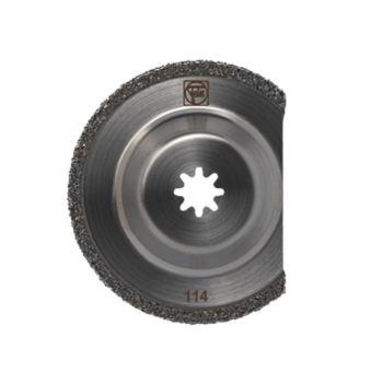 Diamantsegmentsägeblatt 63 mm