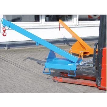 Lastarm Typ LAT 25-1,0 Grundlänge 1600 mm, Tragfäh