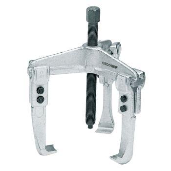 Universal-Abzieher 3-armig 90x100 mm