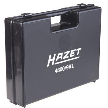 Koffer, leer 4800/9KL