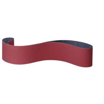 Schleifgewebe-Band, Multibindung, CS 410 X , Abm.: 50x450 mm,Korn: 80
