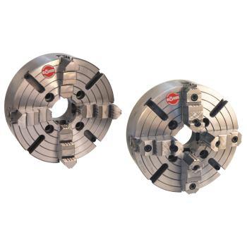 PLANSCHEIBE UGU-400/4 KK 6 DIN 55029