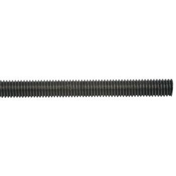 Gewindestange DIN 976 Stahl verzinkt M24x1000 mm