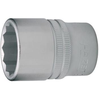 Steckschlüsseleinsatz 27 mm 1/2 Inch DIN 3124 Dop