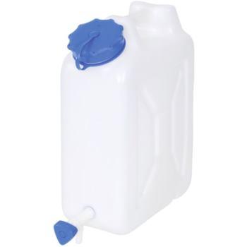 Kanister aus HD-Polyethylen 10 Liter Fassungsvermö