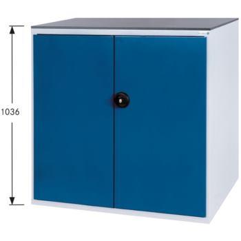 Schrankgehäuse System 700 B, HxBxT 1036x1022x70