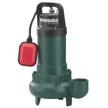 Schmutzwasserpumpe SP 24-46 SG / 900 Watt