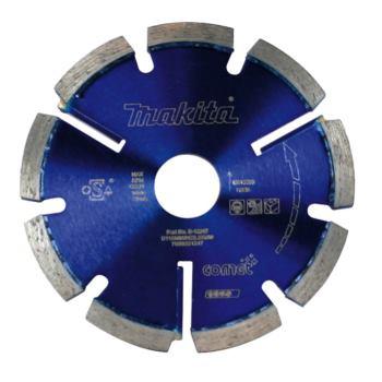 Diamant Trennscheibe Ø 115x22,23mm COMET