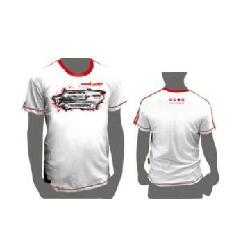T-Shirt Kurzarm Work+Fun EN XL