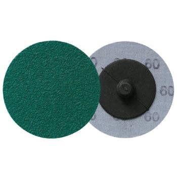 Quick-Change-Disc, QRC 910, Abm.: 50 mm , Korn: 80