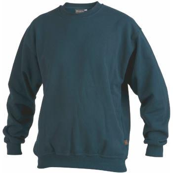 Sweatshirt marine Gr. M