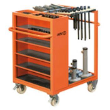 Werkstattwagen Grundausstattung M20 73270
