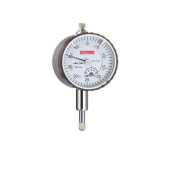 Kleinmessuhr 0,01mm / 5mm / 40mm / ISO 463 - DIN 878 10011