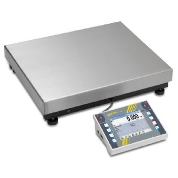 Plattformwaage / 0,0001 kg ; 35 kg ILT 35K-4NM