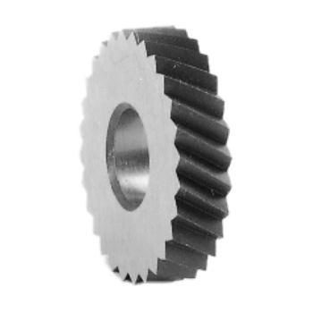 Rändelfräser RKE rechts 0,6 mm Durchmesser 8,9 mm