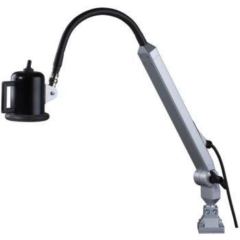 LED-Flexarm-Maschinenleuchte IP 54 mit integrierte