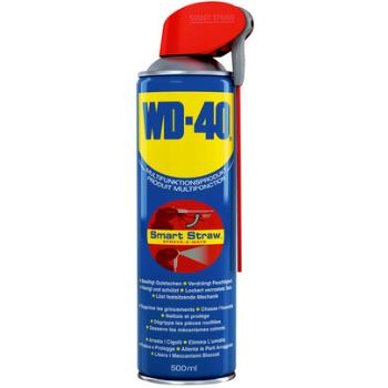 Vielzweck-Spray WD-40 300 ml Smart Straw Dose