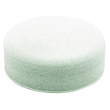 Klett-Schwamm für Schleifer Ø 150mm weiß
