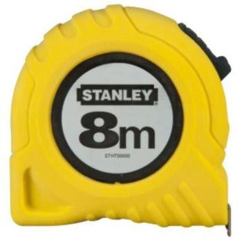 Bandmass Stanley 8 m / 25 mm