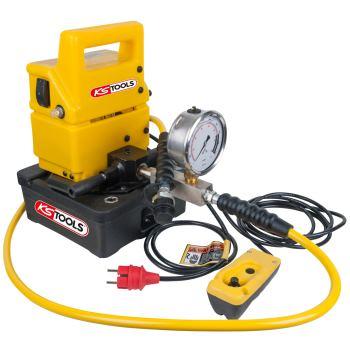 Elektrische Hydraulik-Pumpe, 244mm 640.0030