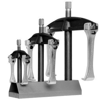 Abzieher-Set mit Verkaufsständer 1.04/HP1A-1.04/HP 3A