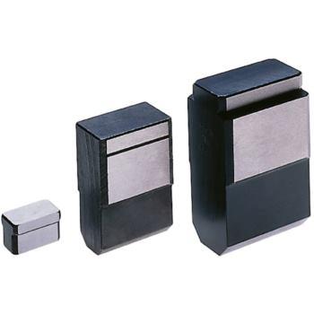 Lose Nutensteine DIN 6323 12/12 mm