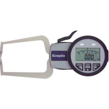 Schnelltaster C220 0 - 20 mm 0,01 mm ZW IP67 für
