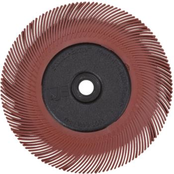 BB-ZB radiale Schleifbürste Bristle,Typ C,Korn 22