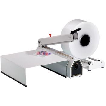 Tischabroller für Folienschweißgerät HxBxT 50x445x