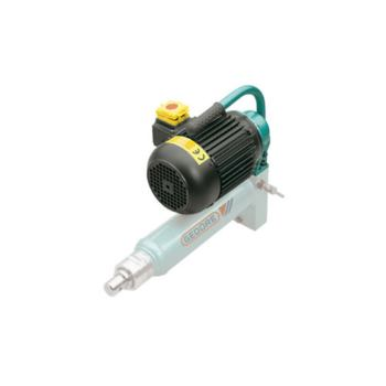 Elektro-Umbausatz 380-415V zu 254
