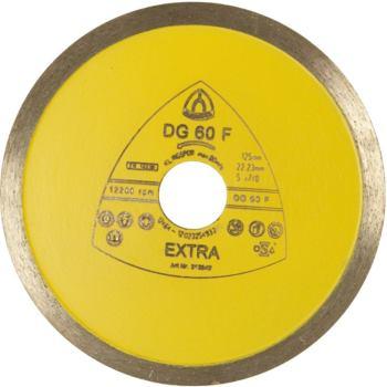 DT/EXTRA/DG60F/S/125X22,23
