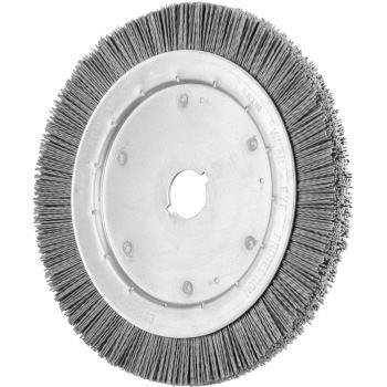Rundbürste, ungezopft RBU 25016/22,2 SiC 180 0,90