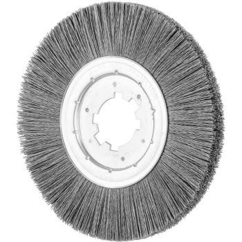 Rundbürste, ungezopft RBU 25015/50,8 SiC 120 0,55